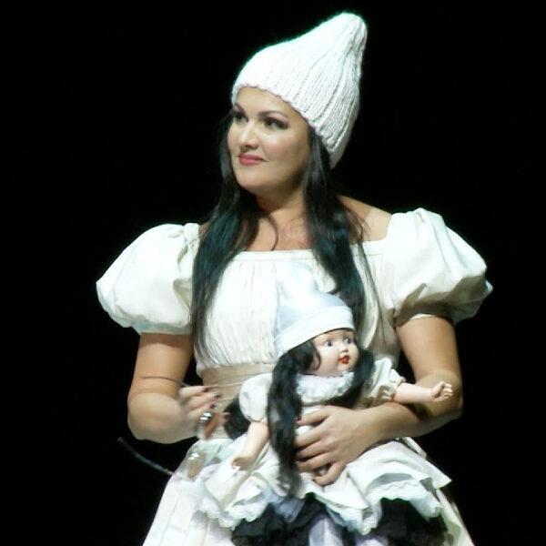 Опера «Манон Леско» в Большом театре