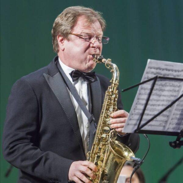 Юбилейный концерт Игоря Бутмана 27 октября