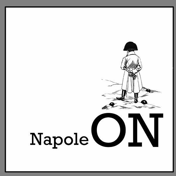 Выставка «NapoleON. NapoleOFF? Наполеоновская легенда в европейской культуре XIX-XX веков»