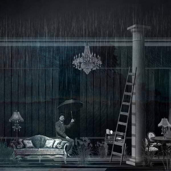 Спектакль «Леди Макбет Мценского уезда»