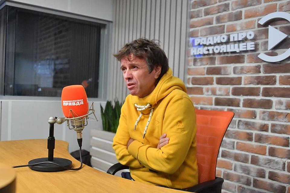 Что происходит с Андреем Губиным: певец откровенно рассказал о своей болезни