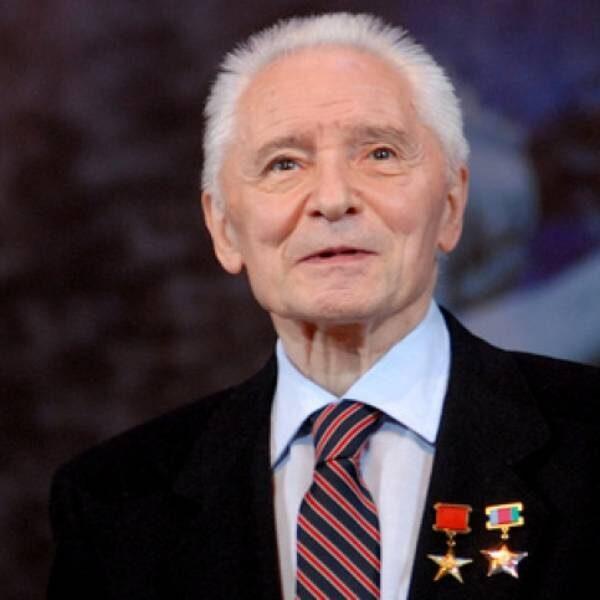 Юбилейный вечер Юрия Григоровича в Большом театре