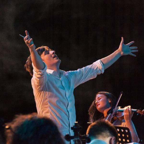 Концерт «Rammstein в исполнении оркестра RockestraLive»