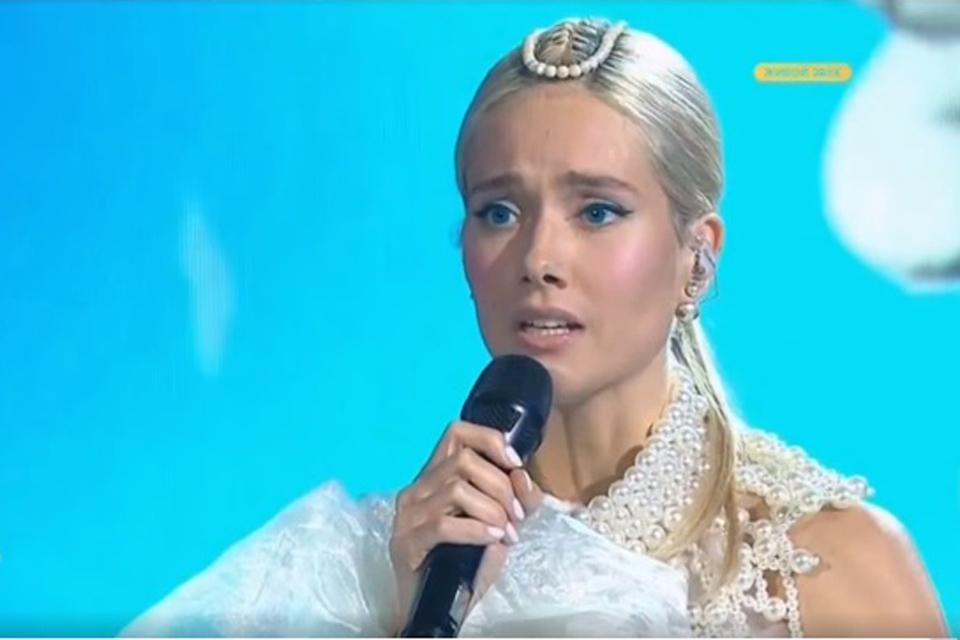 Второй выпуск «Шоумаскгоон»: лидером стала Юлия Паршута, аутсайдер – Диана Анкудинова