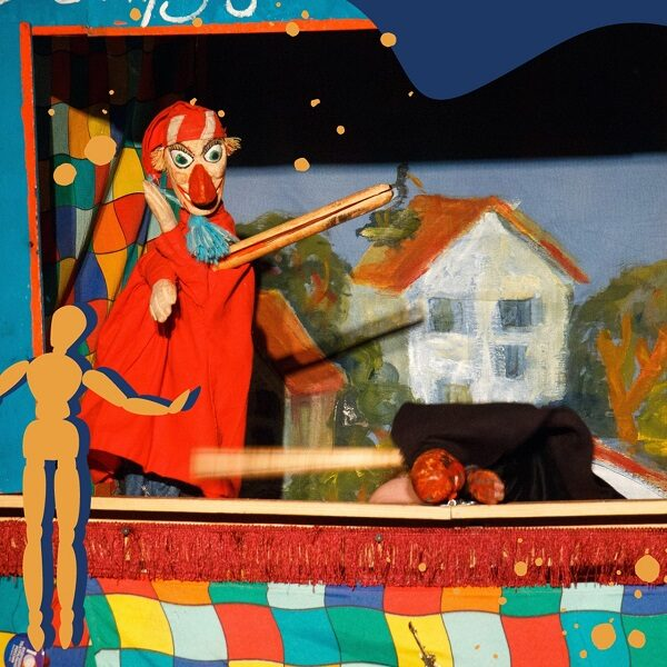 Фестиваль «Балтийский кукловорот»