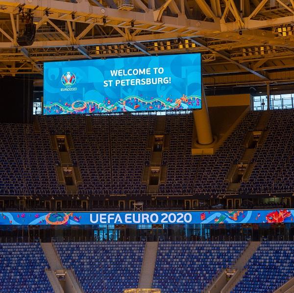 Билеты на матч Швеция-Польша на «Евро 2020» 23 июня 2021 года