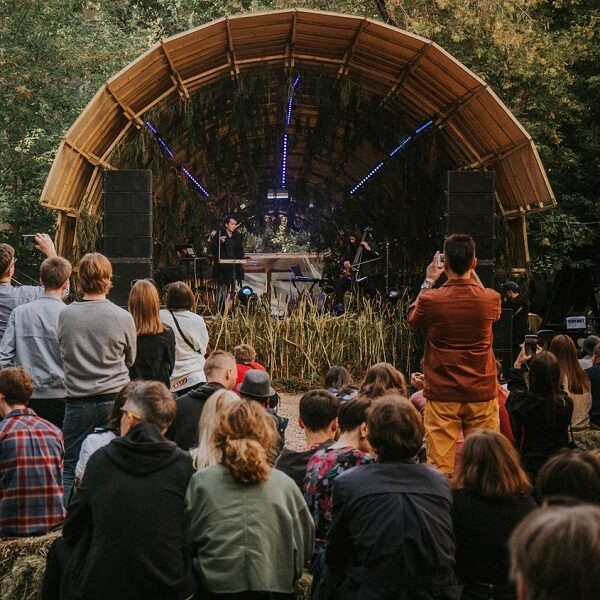 Фестиваль St. Fields