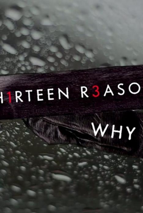 13 причин почему 3 сезон