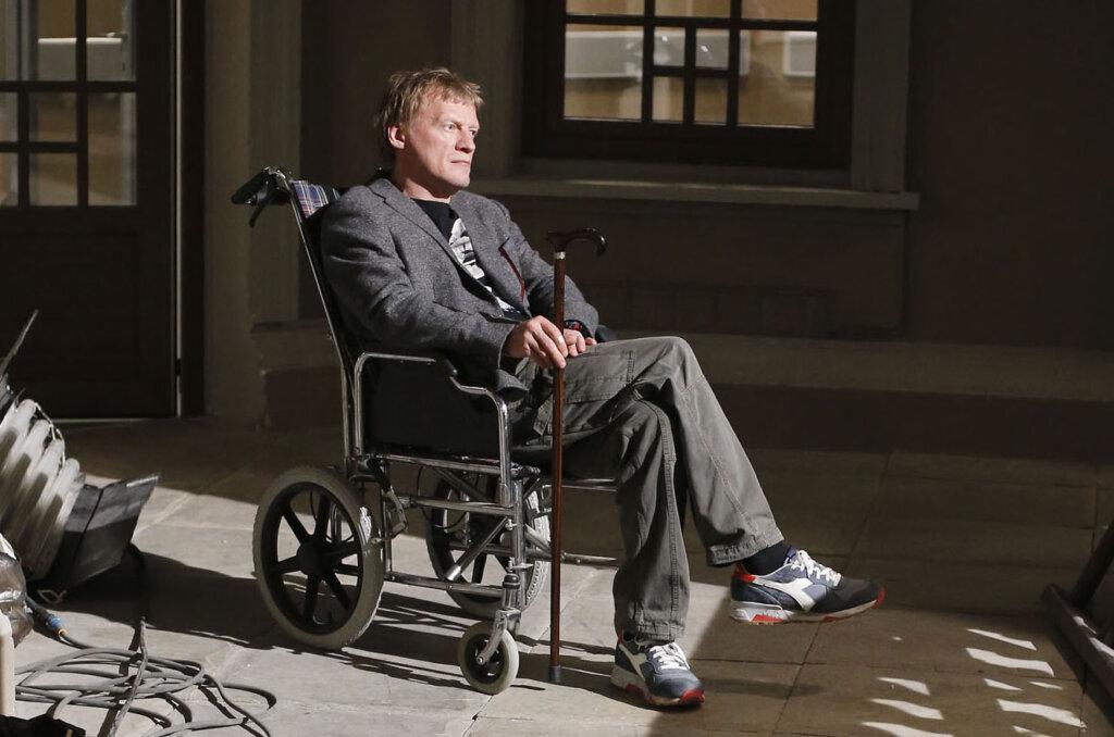 «Доктор Рихтер» с новым сезоном выходит 11 ноября на телеканале Россия 1