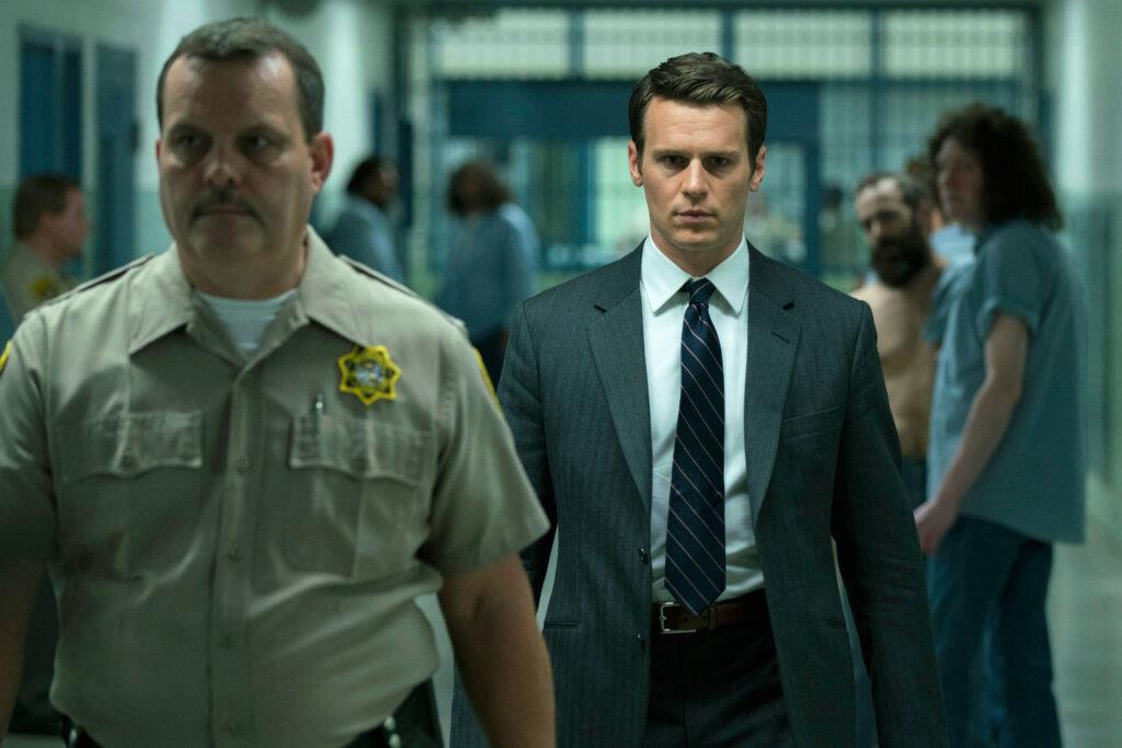 Netflix отложил третий сезон «Охотника за разумом»