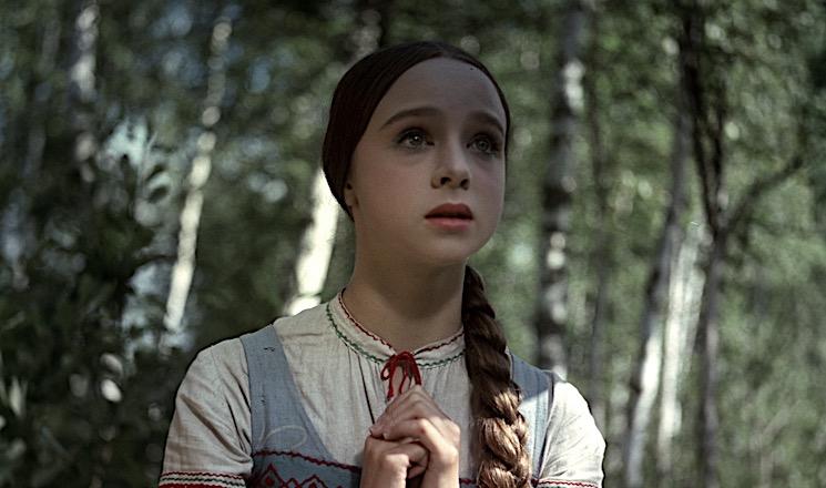 «Настенька из «Морозко»»: актрису Наталью Седых пытался убить любовник и предал муж