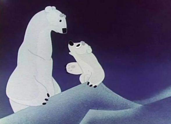 «Союзмультфильм» создаст новый мультсериал про медвежонка Умку