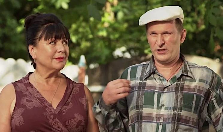 Добронравов рассказал, когда возобновятся съемки седьмого сезона сериала «Сваты»