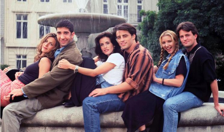 Где сейчас актеры из сериала «Друзья»: Если «Друг» облажался вдруг…
