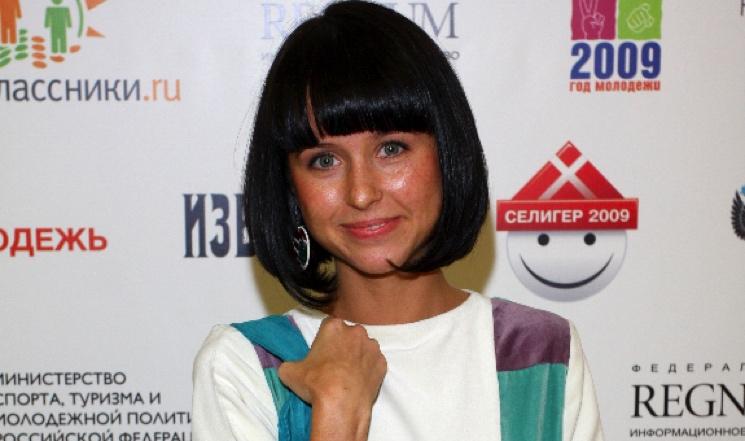 «На каждого мужчину есть своя женщина»: Мирослава Карпович впервые рассказала об отношениях с Прилучным
