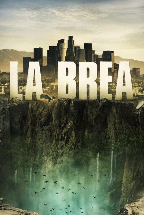 Ла Брея 1 сезон