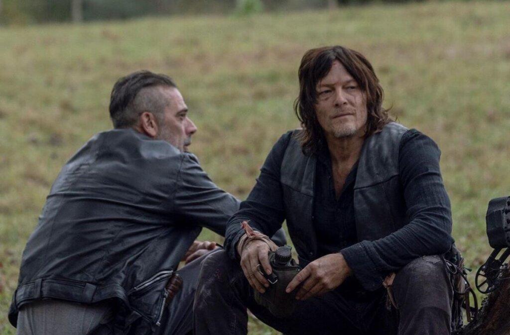 AMC выпустит новый спин-офф «Ходячих мертвецов»
