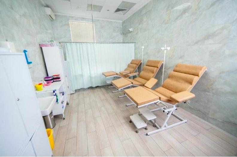 Центр ортопедии и неврологии «Premium ZdravClinic» на Юго-Западной