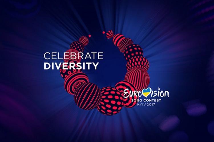 Евровидение 2017 года проходит в Киеве. Фото: www.eurovision.tv