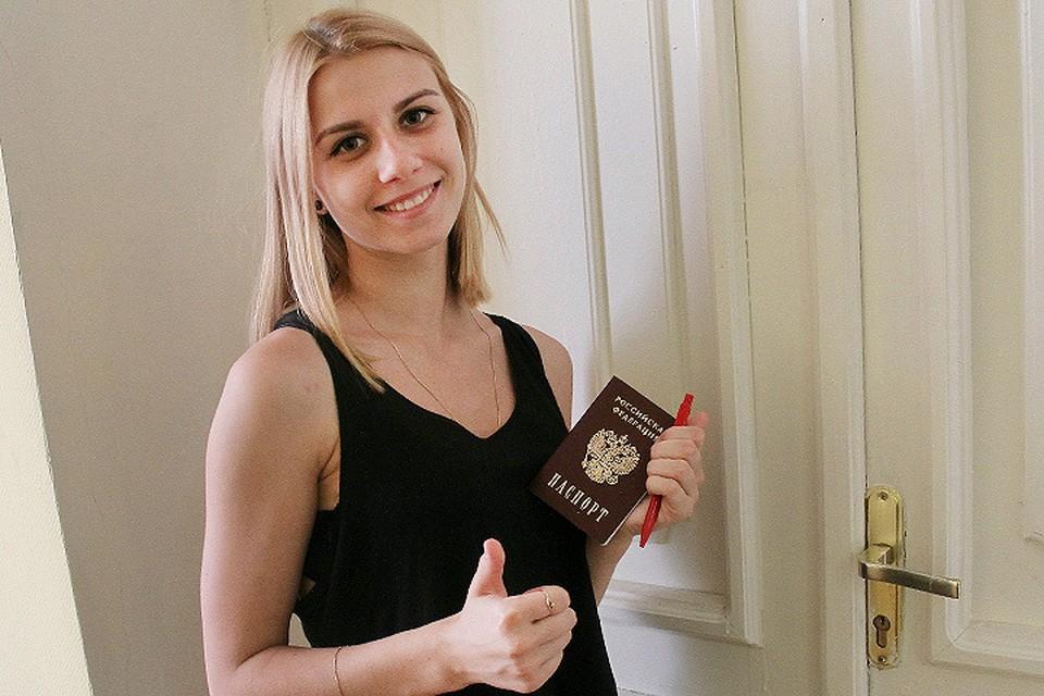 В Госдуме разработали сразу два законопроекта для облегчения получения российского гражданства.