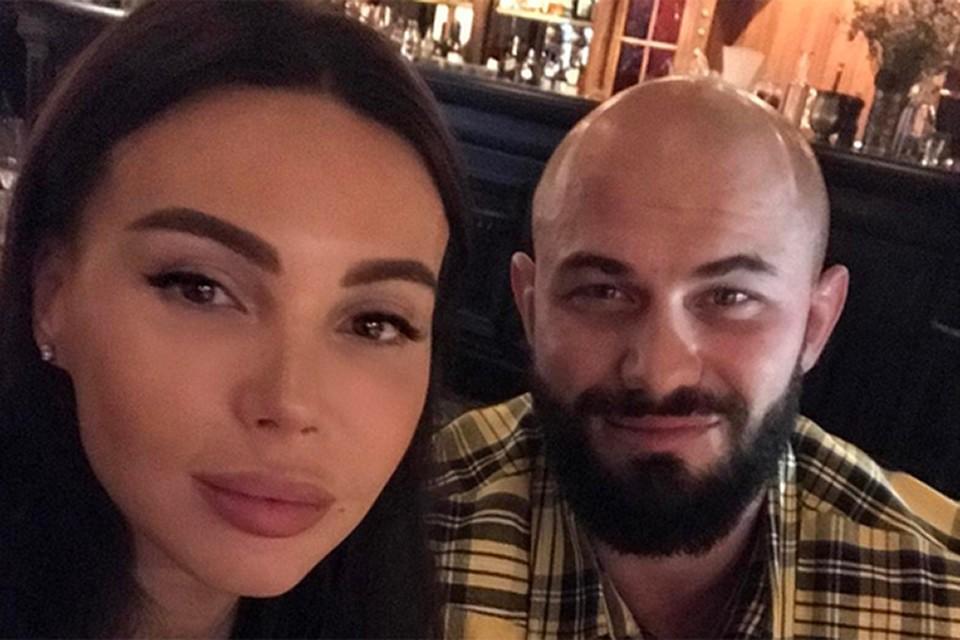 Оксана Самойлова - супруга рэпера Джигана и блогер с 5,1 миллионов подписчиков в Инстаграме