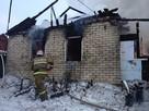 СК не усмотрел вины чиновников в пожаре, случившемся в доме многодетной семьи