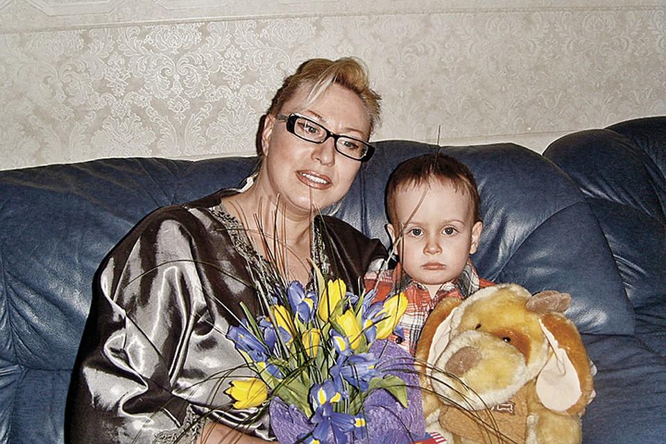 Фото бабушка спит с внуком фото 597-281