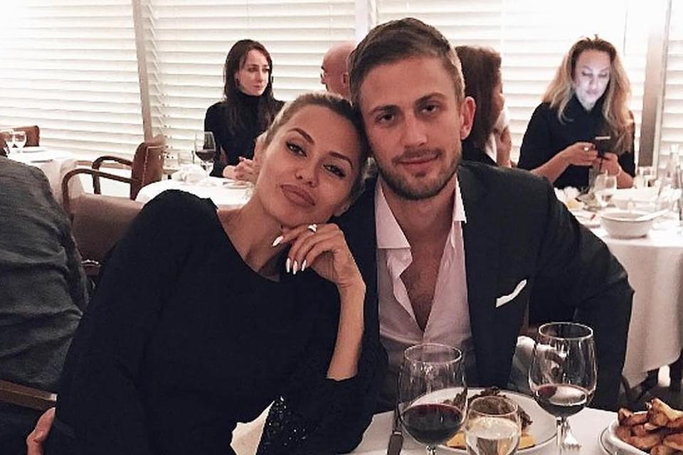 Виктория Боня рассталась с гражданским мужем Алексом Смерфитом полгода назад. Но уже снова влюблена и собирается замуж. Фото: Инстаграм.