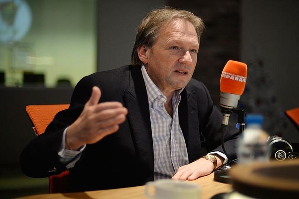 Борис Титов: Государству нужно поддержать кредитами экономику, а не ждать повышения цен на нефть