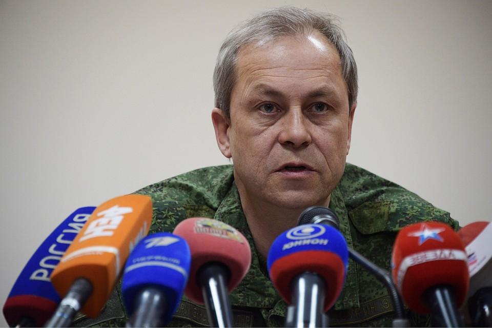 Экстренное заявление командование ВС ДНР о готовящейся провокации Киева