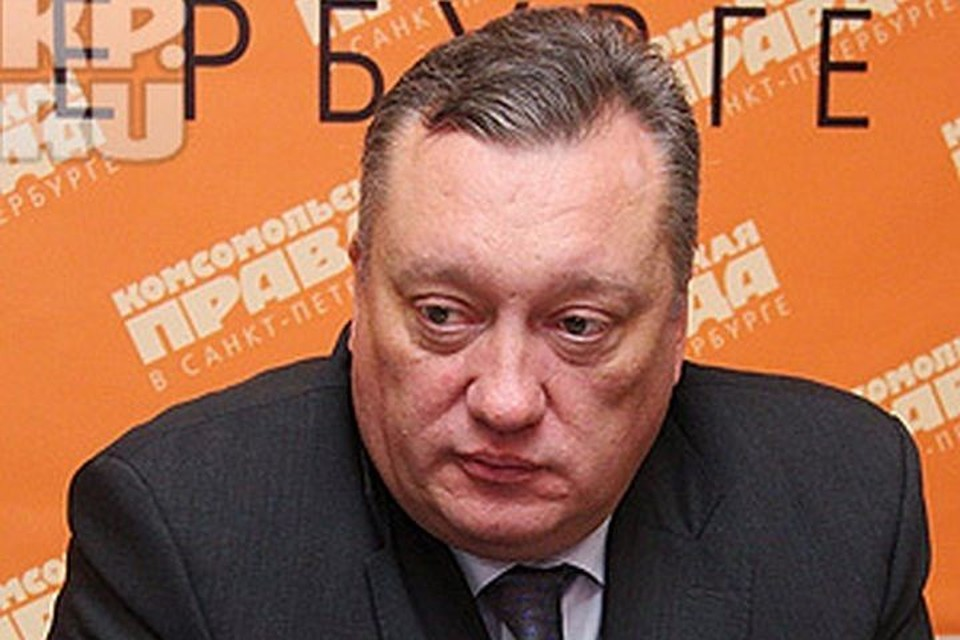 Вадим Тюльпанов скончался 4 апреля