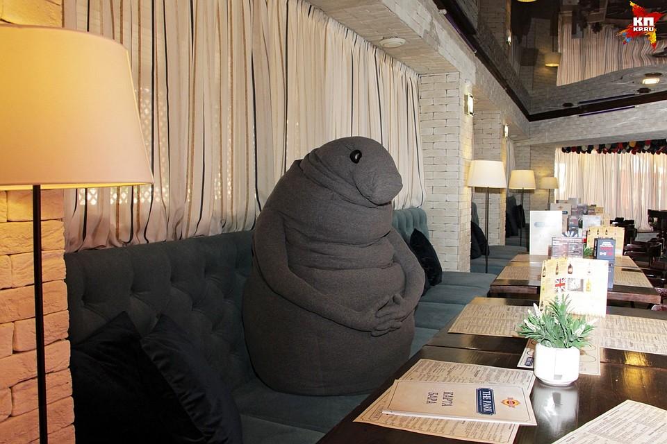 Компьютерное кафе в перми