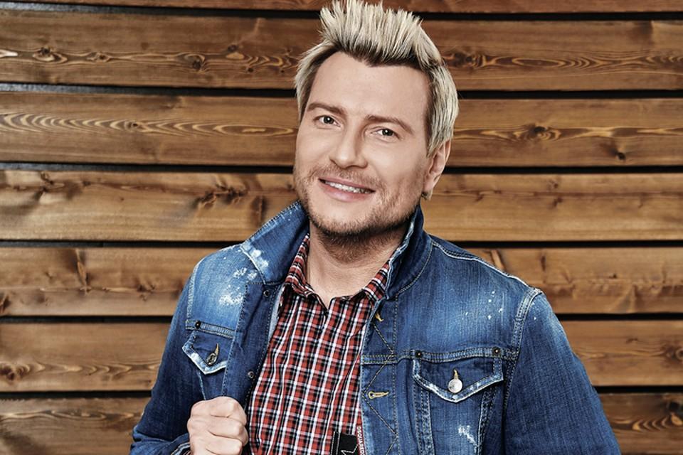 Николай Басков с концертным шоу «Игра» отправляется в гастрольное турне.