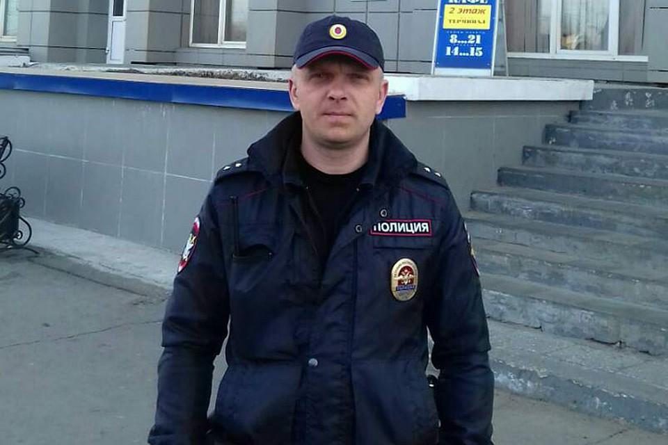 знакомств милиционеров сайт