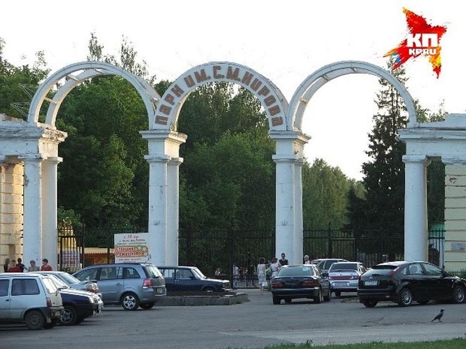 Фото: Архив «КП» в Ижевске