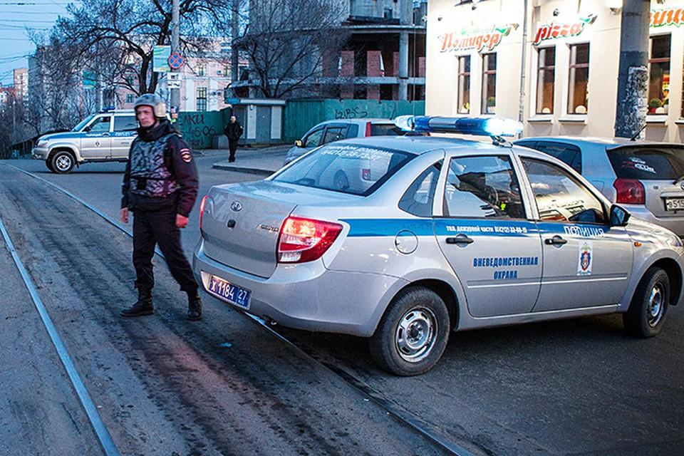 Терактом силовки это пока не называют. Фото: Дмитрий Моргулис/ТАСС