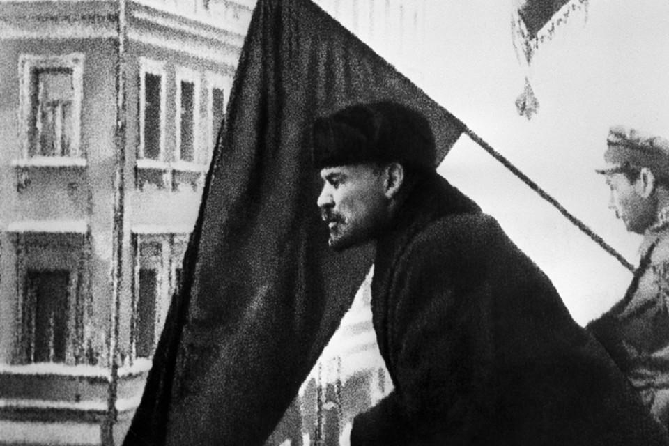 В 2017 году Ленин вновь стал центральной исторической фигурой, уверены эксперты Фото: ИТАР-ТАСС/Архив