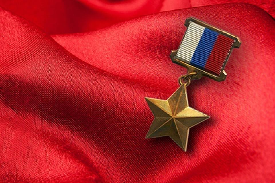 В Хабаровском крае ветераны добиваются присвоения звания Героя России Алексею Самару