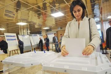 Чем привлечь людей на избирательные участки в сентябре