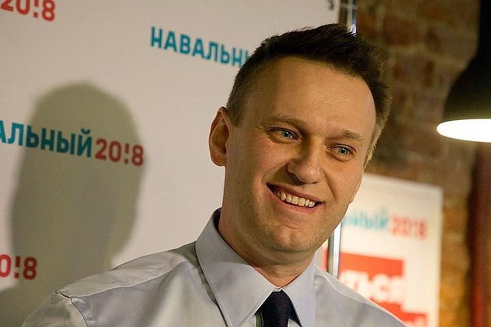 Отъезд гражданина Навального в Барселону был неожиданным даже для его соратников