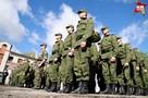 Служить в Президентский полк отправили 16 воронежцев