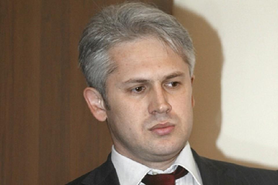 Муслим Хучиев. Фото: пресс-служба администрации Грозного