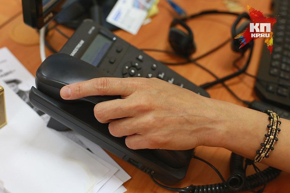 Психолог телефона доверия рассказал пять шокирующих историй