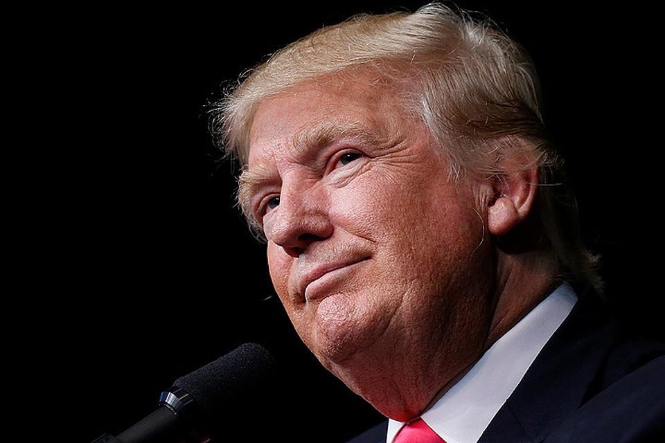 Тайное мировое правительство заслушало отчет администрации Трампа о  проделанной работе dec54627487