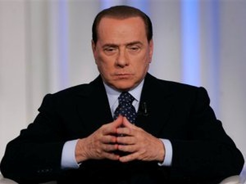 Примьер министр италии член большой четв рки
