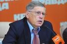 Владимир Сунгоркин: Если мы введем визы для украинцев, Порошенко и СБУ нам будут аплодировать