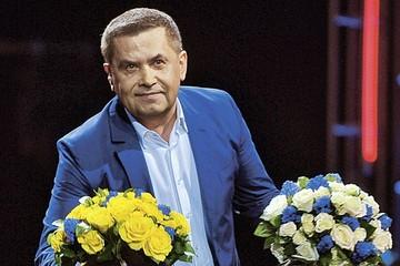 У Николая Расторгуева случился сердечный приступ перед концертом