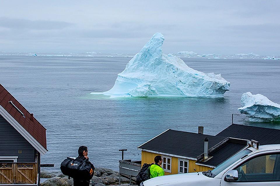 Причина всех аномалий 2017 года - и теплых, и холодных, и влажных, и ветреных — повышение температуры в Арктике