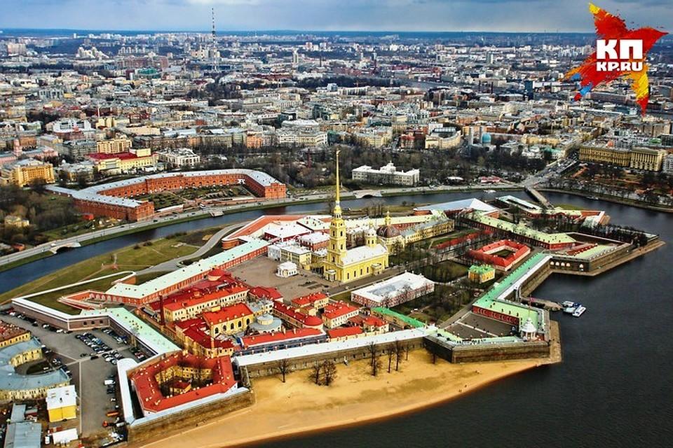 3d0d785315847 Новостройка или вторичка: что лучше выбрать в Санкт-Петербурге?