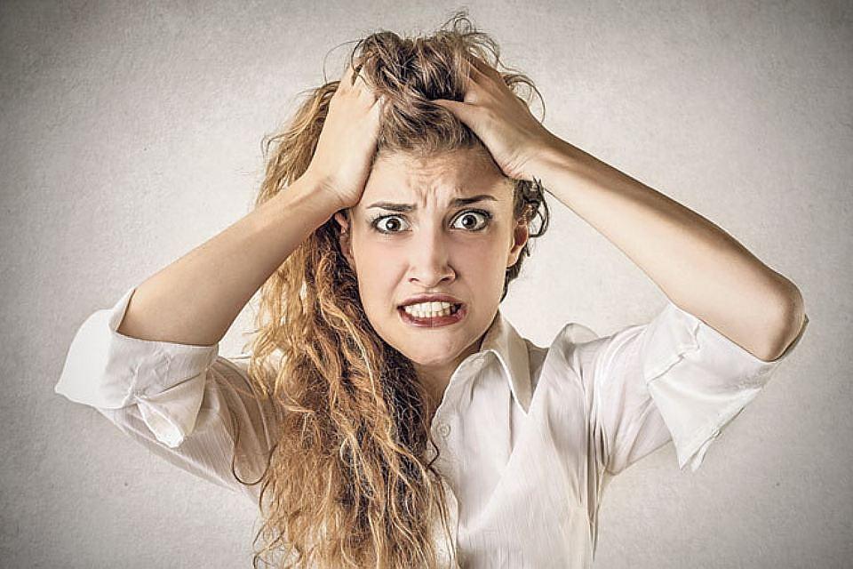 Начинает болеть голова при сексе